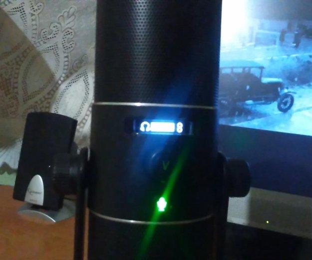 Студийный микрофон - razer seiren pro. Фото 3. Новоалтайск.