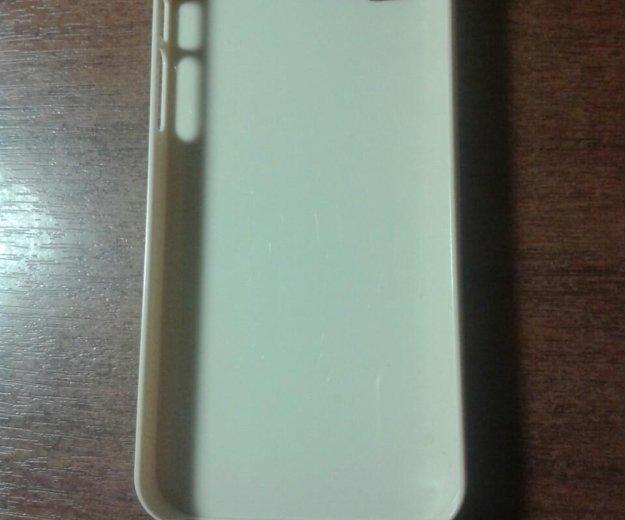 Чехол на iphone 4s. Фото 2. Ржев.