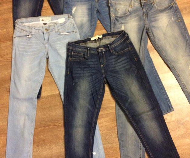 Новые джинсы. Фото 1. Ульяновск.