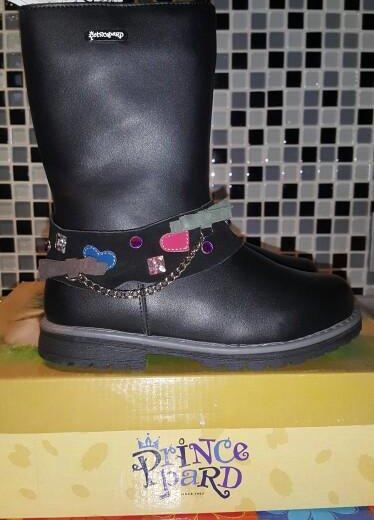 Новые кожаные сапоги. Фото 3. Люберцы.