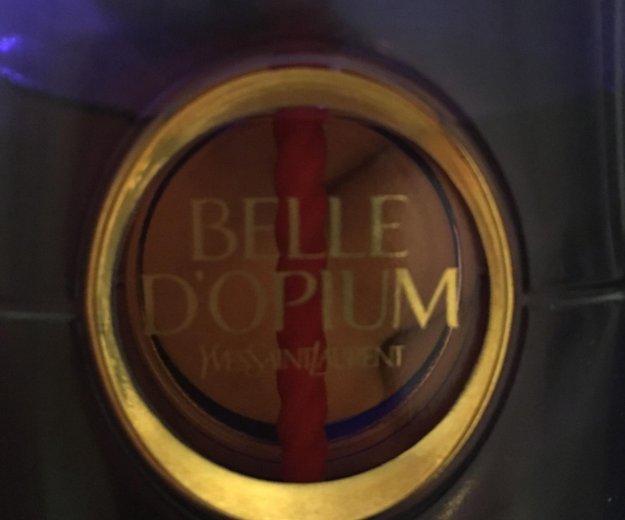 Belle d'opium. Фото 3. Голицыно.