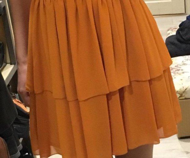 Коктейльное платье h&м. Фото 1. Ставрополь.