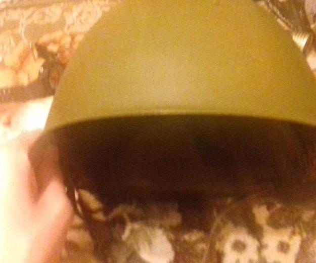 Военный шлем(настоящий). Фото 3. Нижний Тагил.