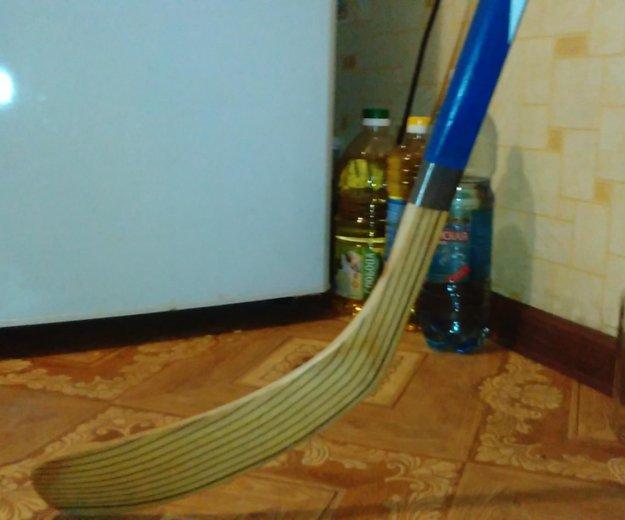 Хоккейная клюшка. Фото 1. Новоалтайск.
