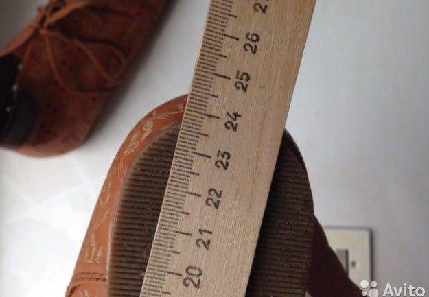 Ботинки. Фото 2. Псков.