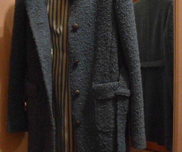 Пальто для девочки. Фото 2. Санкт-Петербург.