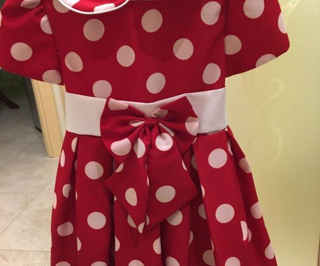 Платье 👗 для девочки нарядное. Фото 1. Люберцы.