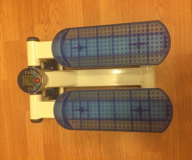 Тренажорный для ног с электронном дисплеем. Фото 1. Зеленоград.