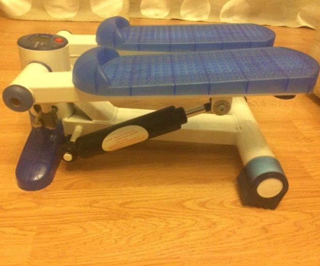 Тренажорный для ног с электронном дисплеем. Фото 2. Зеленоград.