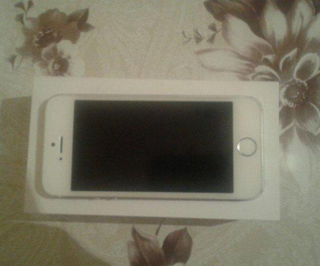 Iphone 5s 32 gb. lte. Фото 3. Махачкала.