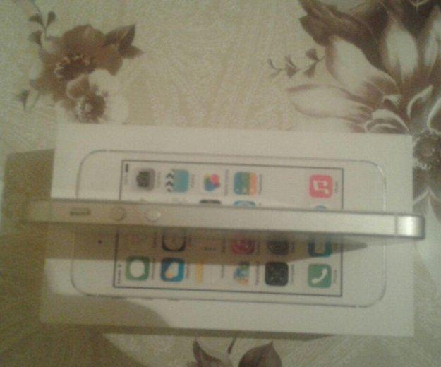Iphone 5s 32 gb. lte. Фото 4. Махачкала.
