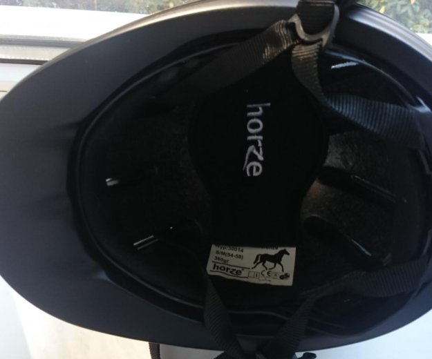 Шлем для конной езды. Фото 3. Сочи.
