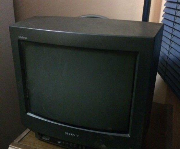 Телевизор sony. Фото 3. Москва.