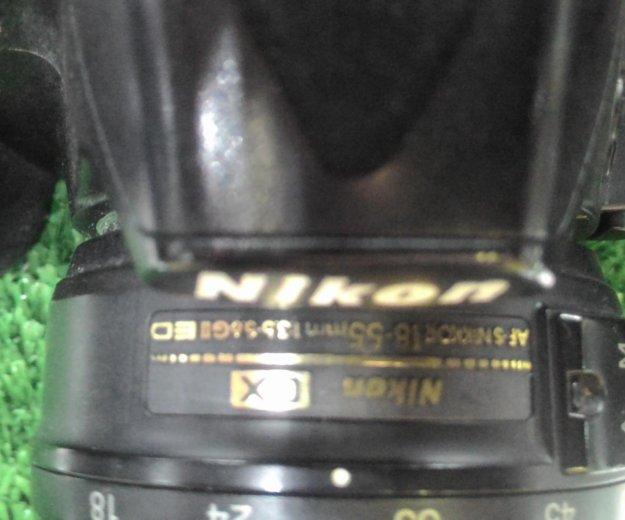 Nikon d3100. Фото 1. Москва.