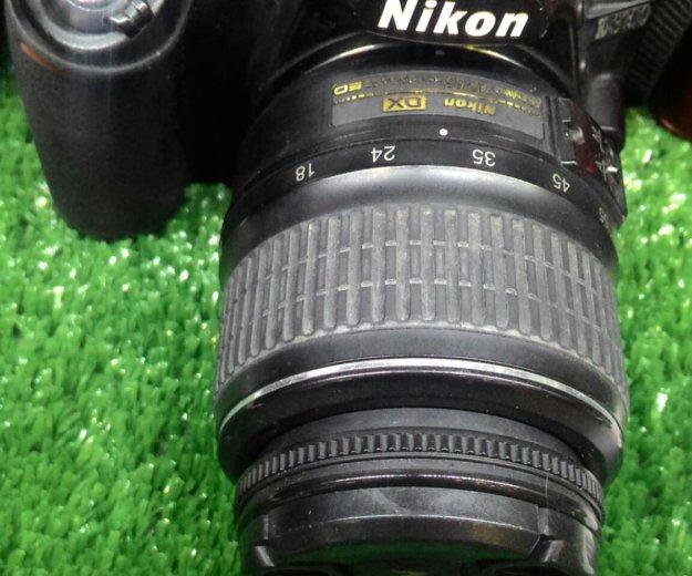 Nikon d3100. Фото 2. Москва.