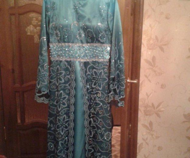 Платье для никаха. Фото 1. Казань.