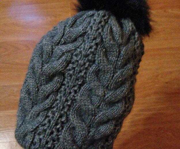 Новая шапка. Фото 1. Пенза.