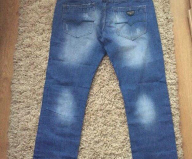 Мужские новые джинсы. Фото 2. Петрозаводск.