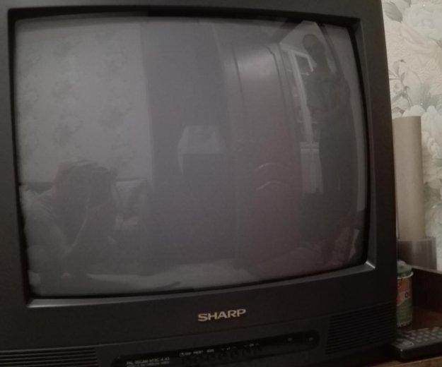 Телевизор. Фото 1. Красногорск.
