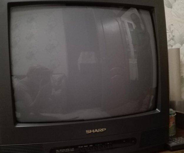 Телевизор. Фото 2. Красногорск.
