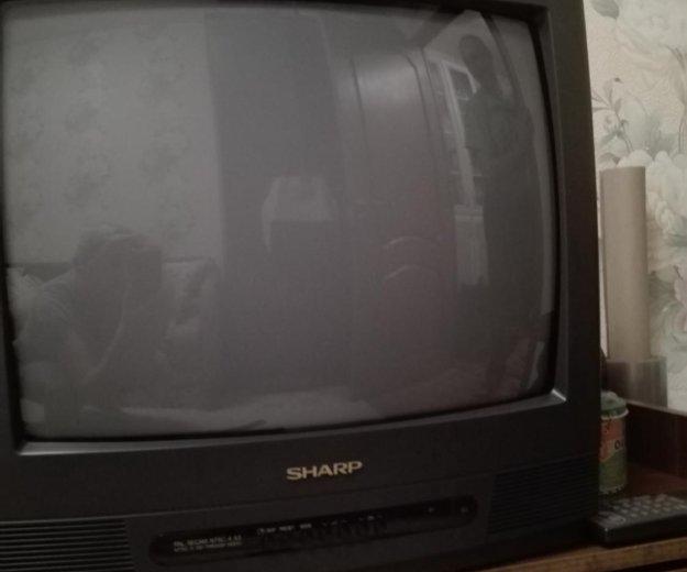 Телевизор. Фото 3. Красногорск.