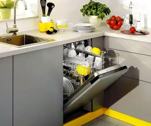 Ремонт посудомоичные машины. Фото 1. Реутов.