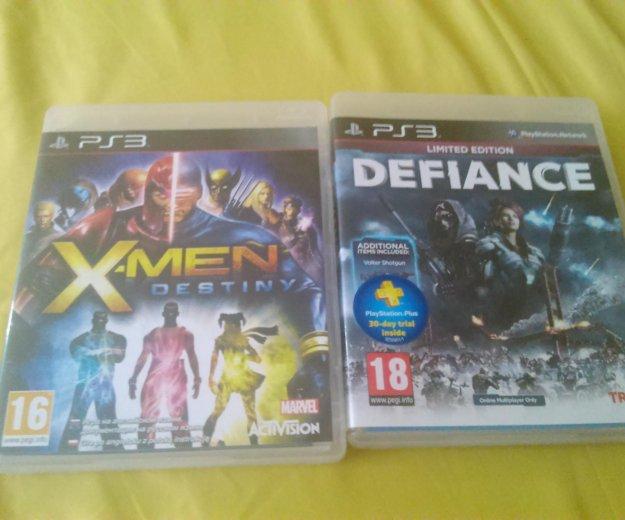 X-men marvel ps3. Фото 1. Екатеринбург.