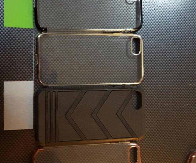 Чехлы для iphone 7. Фото 2. Балашиха.