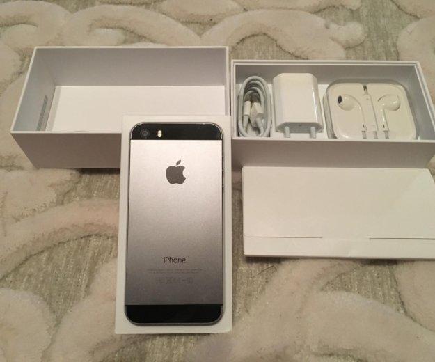 Iphone 5s 16g. Фото 3. Павлово.