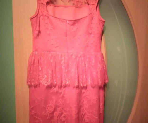 Платье. Фото 1. Электросталь.