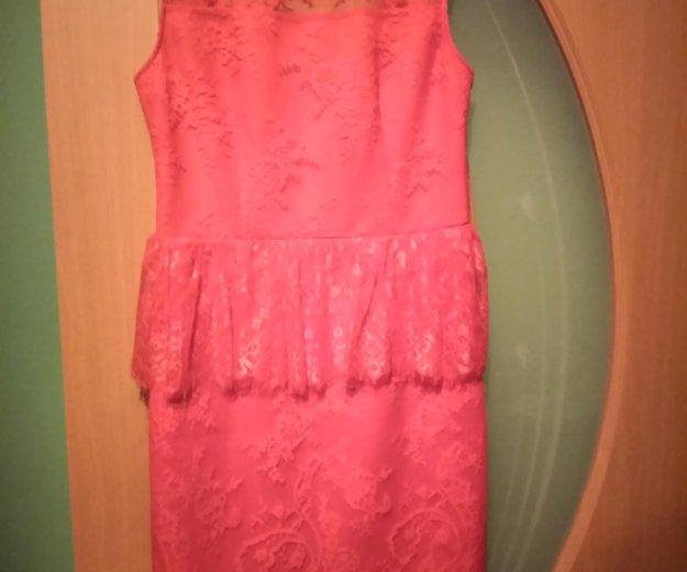 Платье. Фото 2. Электросталь.