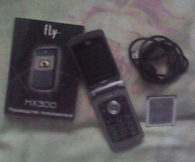 Телефон fly мх300. Фото 1.
