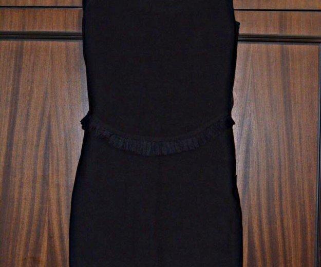 Платье-мини. Фото 2. Дубровка.