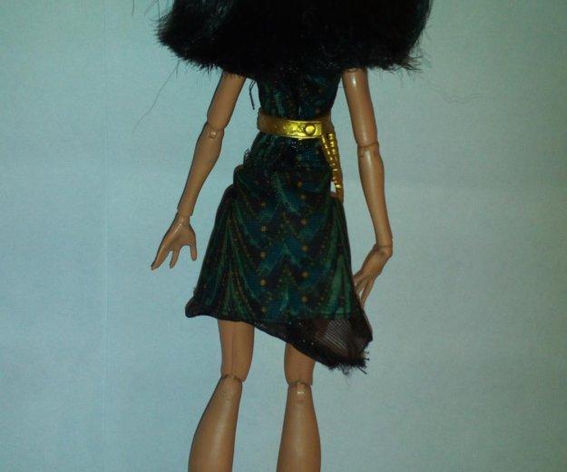 Кукла монстер хай. Фото 3. Санкт-Петербург.