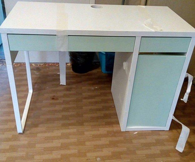 Рабочий стол. Фото 1. Всеволожск.