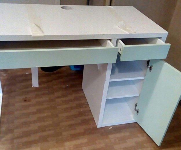 Рабочий стол. Фото 2. Всеволожск.