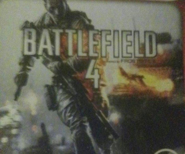 Battlefield 4. Фото 1. Санкт-Петербург.
