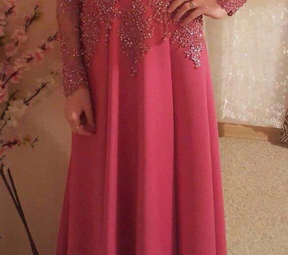 Вечернее платье. Фото 3. Краснодар.