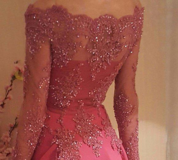 Вечернее платье. Фото 4. Краснодар.