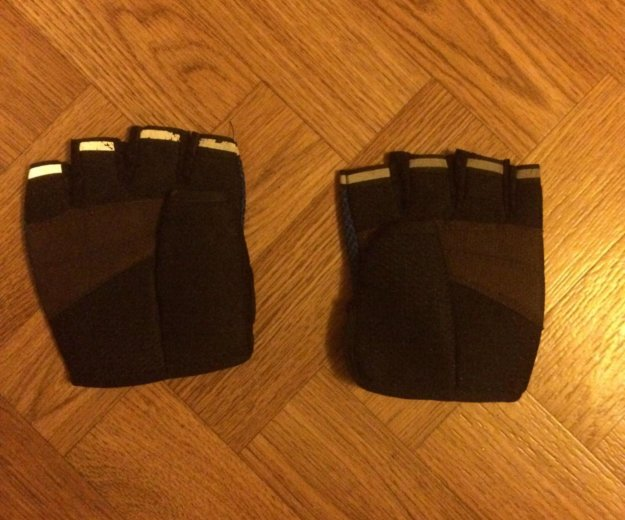 Продаю детские перчатки без пальцев. Фото 2.