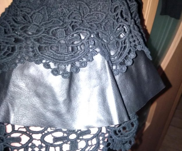 Платье-туника. Фото 1. Электросталь.