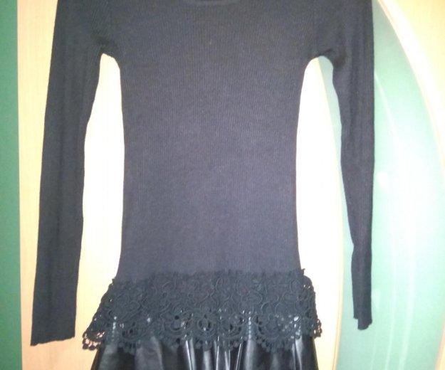 Платье-туника. Фото 2. Электросталь.