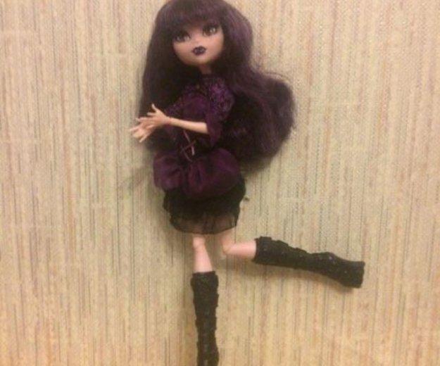 "Куклы ,,монстер хай"". Фото 3. Красногорск."
