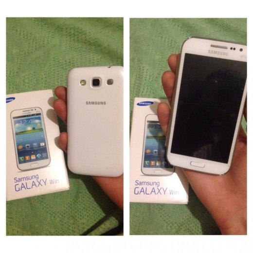 Samsung galaxy win gt-i8552. Фото 1. Чебоксары.