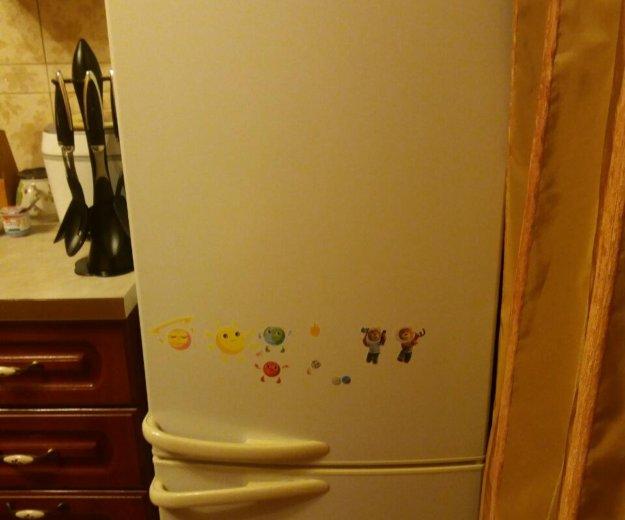 Холодильник. Фото 1. Калуга.