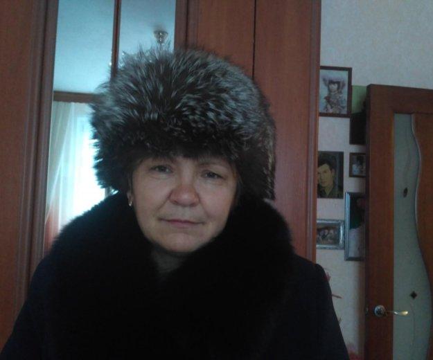 Шапка зимняя. Фото 3. Москва.