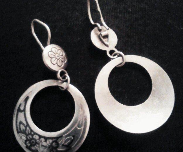 Серебро антикварное. Фото 1. Самара.