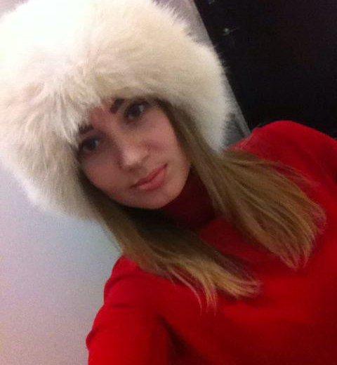 Песцовая шапка. Фото 1. Оренбург.