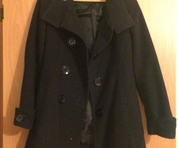 Пальто. Фото 1. Всеволожск.