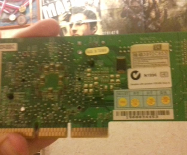 Редкая видеокарта nvidia copr!. Фото 2. Нижний Тагил.